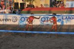 European Beach Volley U20